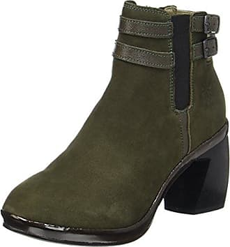 Bottes Dames Cure786fly Fly London