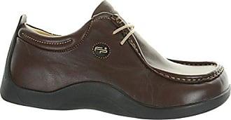 Footprints Schuhe ''Macapa'' aus echt Leder in Kastanie 37.0 EU S