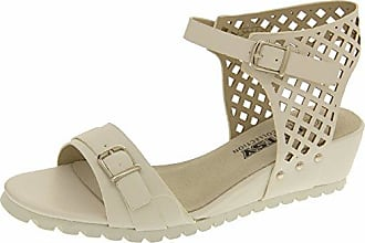 Footwear Studio Betsy Womens Wedge Sommer-Sandelholz- Blau EU 37