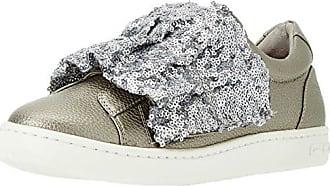 Andromeda, Zapatillas para Mujer, Blanco (Bianco 90), 38 EU Fornarina