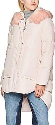 Fornarina Hermeline Jacket, Chaqueta para Mujer, Verde (Army 31), Small