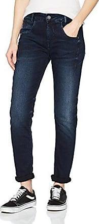 Henry & Belle Vaqueros skinny fit para mujer, talla W24 (ES 34), color negro
