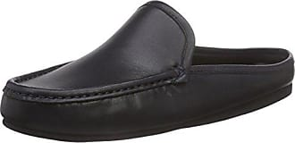Jack Ago, Mens Cold-Lined Slippers Fortuna