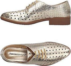 Chaussures - Chaussures À Lacets Francesco Milano
