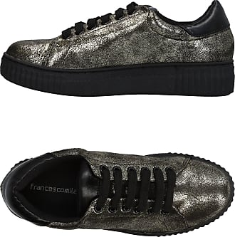 FOOTWEAR - Low-tops & sneakers Francesco Milano