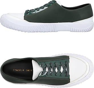 Frankie Morello Sneaker Donna In Outlet, Argento, pelle, 2017, 36 37 42