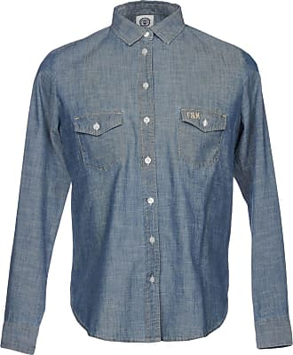 DENIM - Chemises en jeanFranklin & Marshall
