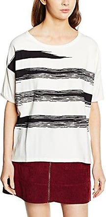 Womens Letiedyed 1 Short Sleeve T-Shirt Fransa