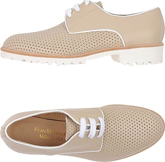 FOOTWEAR - Lace-up shoes Fratelli Rosana