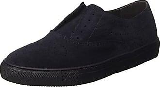 Fratelli Rossetti 75377, Sneakers Basses Femme - Noir - Noir (Nero 01), 39 EU EU