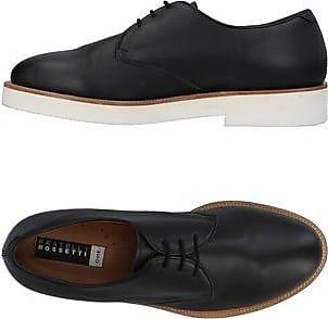 Fratelli Rossetti Chaussures à lacets bleu foncé
