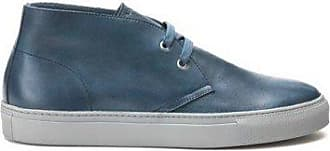 Herren Sneaker Blau blau, Blau - denim - Größe: 41 Frau