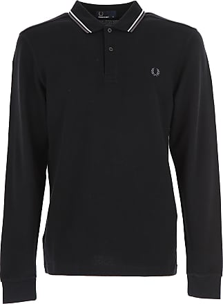 fred perry polo shirts sale up to 54 stylight. Black Bedroom Furniture Sets. Home Design Ideas