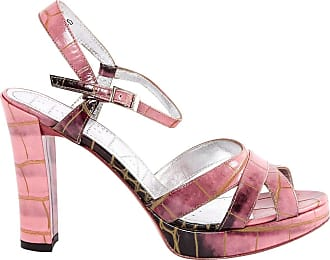 Hema 7 sandal RivetsFree Lance