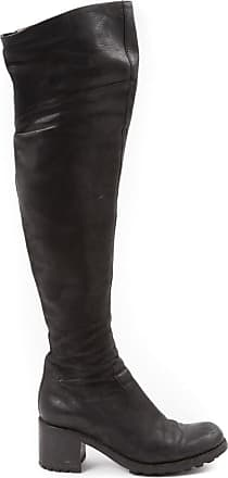 Pre-owned - Leather riding boots Free Lance