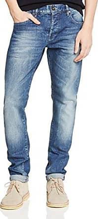 Mens Dustee Slim Stretch Denim Jeans Freeman T. Porter