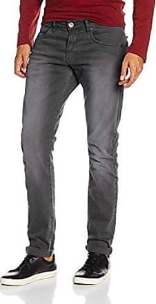 00025747 NMC15, Pantalones para Hombre, Rojo (Sassafras), W28 (Talla del fabricante: S) Freeman T. Porter