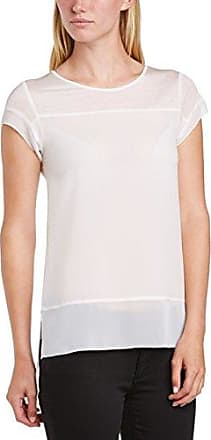French Connection Rosa Vhari, Jersey para Mujer, Blanco (Magnolia White), 40