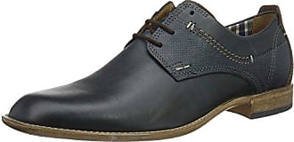 Mens Ted Derbys Fretz Men