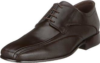 Oskar, Derbys Homme, Marron (Cognac 37), 46 EUFretz Men