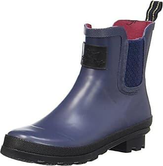 Havaianas Helios Mid Rain Boots - Botas, Unisex, Misty BLUE/0101, 37 EU (35 Brazilian)