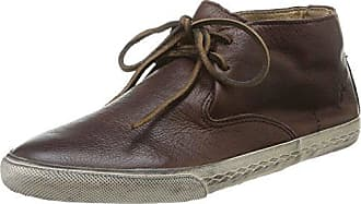 Mindy Chukka, Chaussures de randonnée tige basse femme - Marron (Dbn), 39.5 EU (9 US)Frye