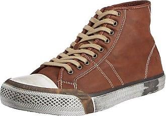 Kira Sneakers da Donna, Colore Blu (Blu), Taglia 40 EU (7 UK) Frye