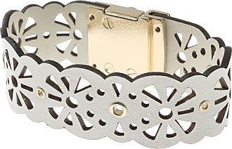 Furla Bracelet for Women On Sale, Beige, Metal, 2017, Small Medium XSmall