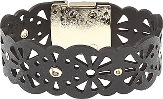 Furla Bracelet for Women On Sale, Gray, Metal, 2017, Medium XSmall