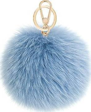 Bubble Keyring Camelia E Furla