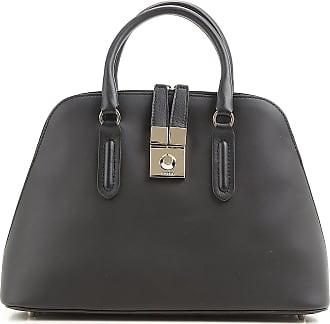 Furla Top Handle Handbag On Sale, Magnolia, PVC, 2017, one size