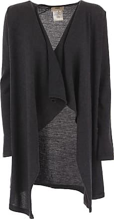 Sweater for Women Jumper On Sale, Black, polyamide, 2017, 10 Fuzzi