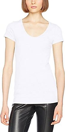 G-Star Loreen SP V T Wmn Cap SL, Camiseta para Mujer, Gris (Raven 976), X-Small