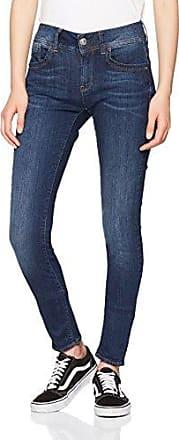 G-Star 3301 High Skinny Wmn New, Jeans Ajustados para Mujer, Azul (Medium Indigo Aged 6028), W27/L30