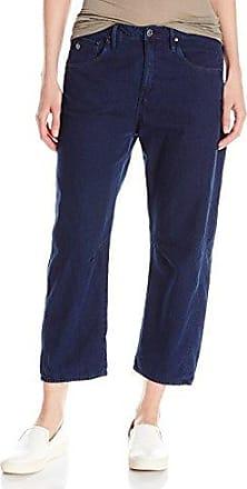 Womens 605844632.89 Carrot Jeans G-Star