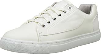 G-Star Damen Kendo Slip on Sneakers, Weiß (White 110), 38 EU