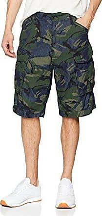Rovic Zip 3D - Pantalones para hombre, color Gris (Gs Grey 1260), talla 24 W/32 L G-Star