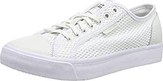 G-Star Raw MAGG LO - Zapatillas para Mujer, Blanco, 41 G-Star