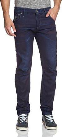 G-Star G-Star ARC 3D LW byfr - Vaquero Boyfriend para Mujer, Color dk Aged Cobler, Talla W32/L34 (ES 42)