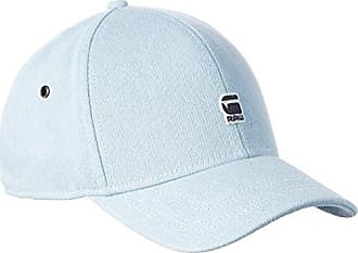 Mens Artwork Baseball Cap, Green (Sage 724), One Size (Manufacturer Size: PC) G-Star