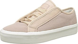 Strett Lace Up, Baskets Femme - Blanc - Taille: 38G-Star