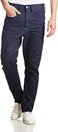 G-star - blades - jean - tapered - brut - homme - marine (3d aged) - w30/l32G-Star