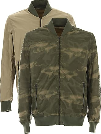 Jacket for Men On Sale in Outlet, camouflage, polyester, 2017, XL G-Star