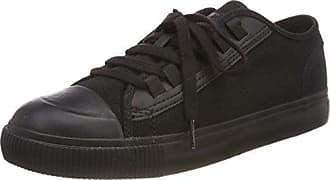 G-Star Raw Deline, Zapatillas Para Mujer, Negro (Black 990), 37 EU