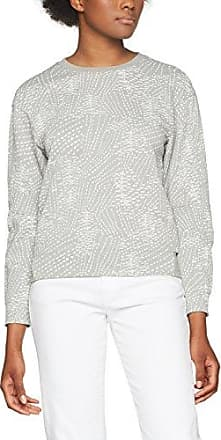 G-Star Loose Hooded SW WMN L/s, Sweat-Shirt Femme, Multicolore (White), 6 (Taille Fabricant: Small)G-Star