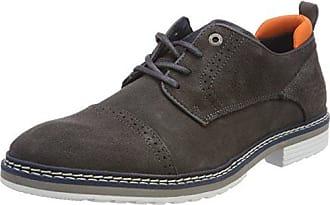 Gaastra Hatch IWV M, Sneaker Uomo, Blu (Navy 7300), 41 EU