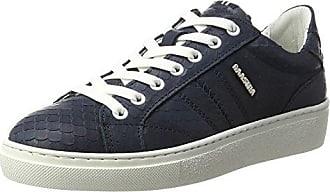 Gaastra Cat SLD W, Zapatillas para Mujer, Azul (Navy 7300), 40 EU