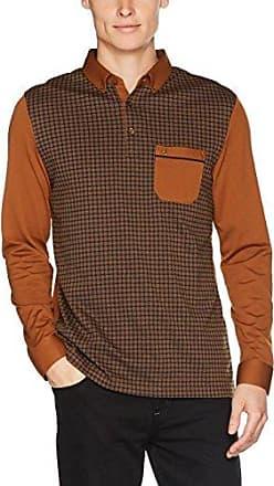 Gabicci Venson, T-Shirt Homme, (Ocean), S