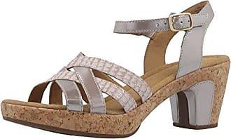 Gabor Sandaletten in Übergrößen, bunt, Mehrfarbig