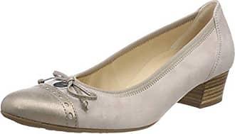 Gabor Shoes Comfort Sport, Zapatos de Tacón para Mujer, Multicolor (Mutaro), 42 EU